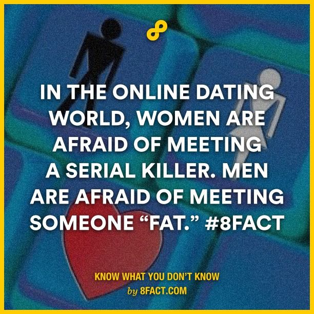 How to meet people if you are terrified of online dating