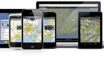 Free Download Flightradar24 – Flight Tracker  http://www.just-newtech.com/free-download-flightradar24-flight-tracker/