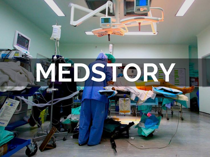 """""""Medstory"""" - A Haiku Deck"""
