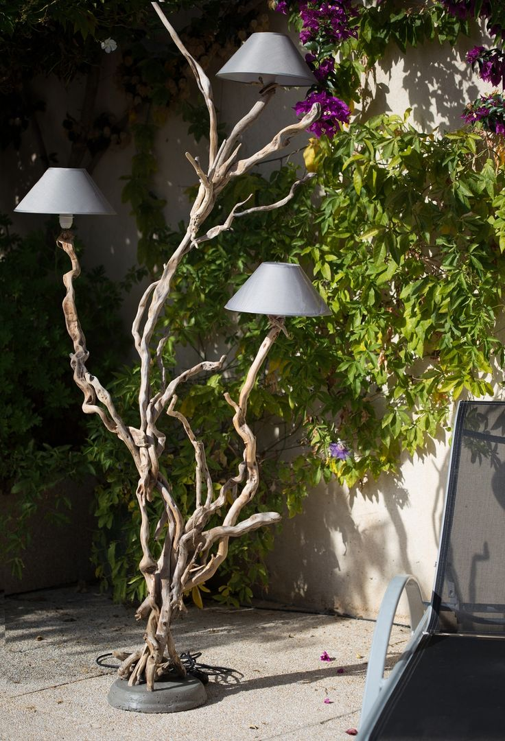 1000 id es sur le th me lampadaire exterieur sur pinterest. Black Bedroom Furniture Sets. Home Design Ideas