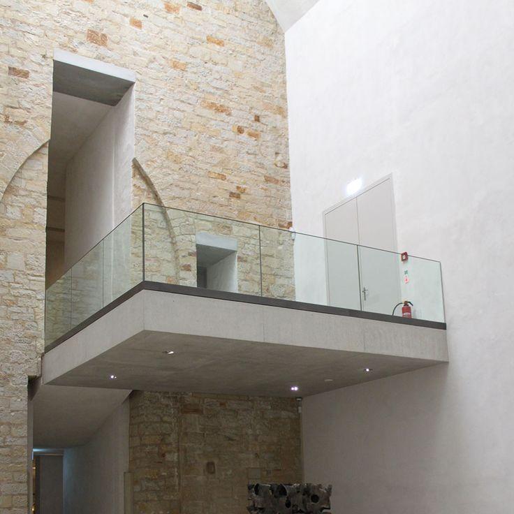 Ideal MARIENDOM HILDESHEIM Hildesheim Deutschland Architekturb ro Schilling Architekten Im Zuge der Sanierung des Hildesheimer Dom St