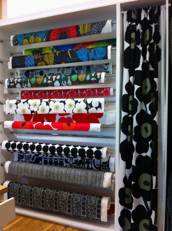 marimekko bolts 600 fabrics fabrics materials etc pinterest nyc for her and paper. Black Bedroom Furniture Sets. Home Design Ideas