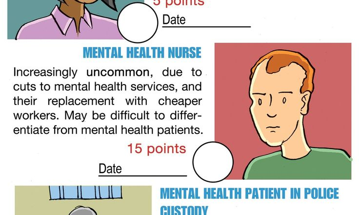 how to get inpatient mental health care