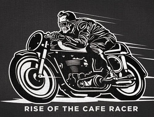 RocketGarage Cafe Racer: Rise of the Cafe Racer