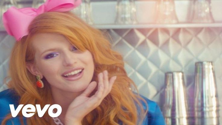 Bella Thorne - Call It Whatever (Official Video) - YouTube