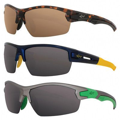 Shirts Tops and Sweaters 181149: Greg Norman High Contrast Golf Sunglasses -> BUY IT NOW ONLY: $37.99 on eBay!