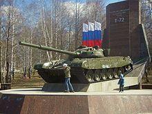 T-72 - Wikipedia, the free encyclopedia