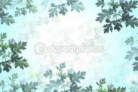 Blue Background from Nature Element — Stock Photo © photostocknatonny #56510629