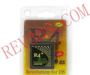 How to use R4i gold 3ds wood to play 3ds games?