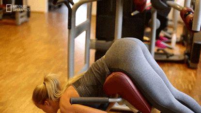 espalda ejercicio