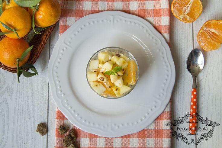 Macedonia+di+frutta+senza+zucchero