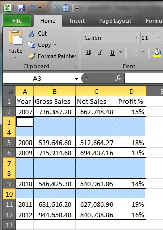 377 best Excel tips images on Pinterest Computer science - amortization schedule in excel