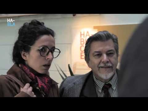 """Spanish Sitcom"" Cap. 1 / Presentaciones - YouTube"