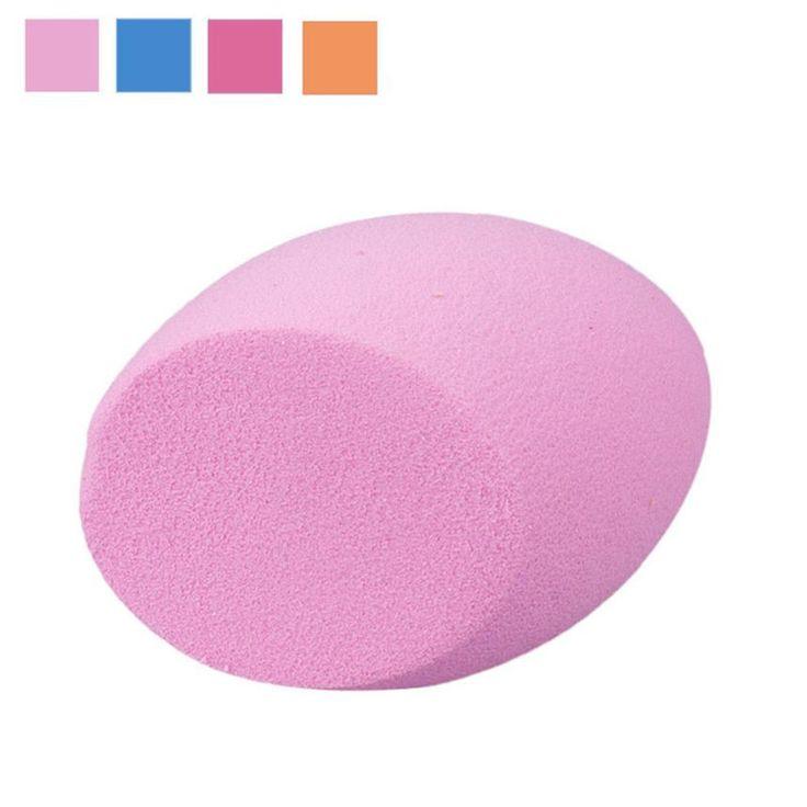 1PC Muti Color Sponge Latex Egg-shaped Soft Beauty Makeup Puff  jan7