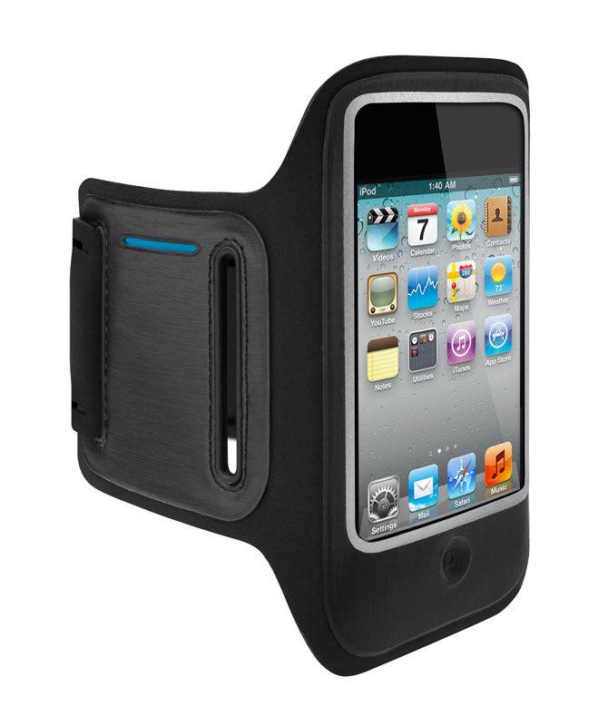 Armband Θήκη για το Μπράτσο OEM (iPhone 4/5, Galaxy S3/S4/S5, Note2/Note3) - myThiki.gr - Θήκες Κινητών-Αξεσουάρ για Smartphones και Tablets - Armband μαύρο