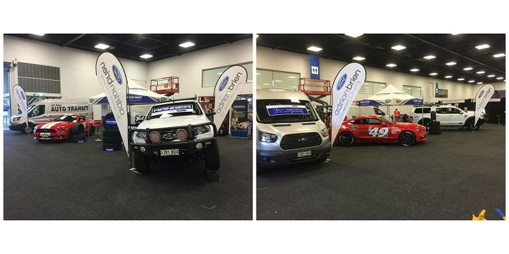 Adrian Brien Ford At The Adelaide Tradie MATE 2017  The team at Adrian Brien Ford was very proud to participate in the recent Adelaide Tradie MATE (Machinery, Automotive and Tools Expo) which was held on the weekend of Friday the 26th of May to Sunday the 28th of May 2017 at the Adelaide Showgrounds.  Click here to learn more... http://adrianbriencars.com.au/blog/5906/adrian-brien-ford-at-the-adelaide-tradie-mate-2017/