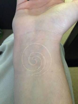 Image result for koru tattoos