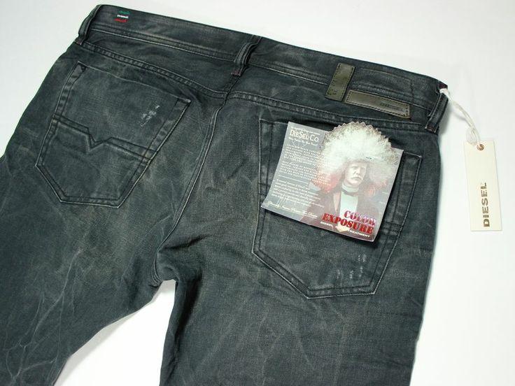 36 X 34 Mens Jeans - Jon Jean