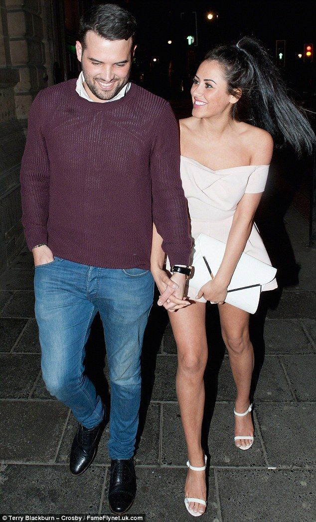 A match made in reality TV heaven: Ricky and Marnie announced their engagement after a whi...