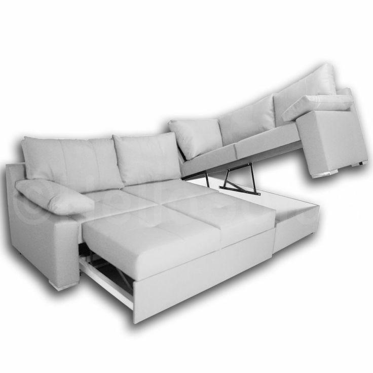 White Leather Corner Sofa Ebay: 106 Best Images About Corner Sofa Bed London On Pinterest