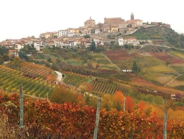 #lamorra #langhe #autunno #UNESCO #italy