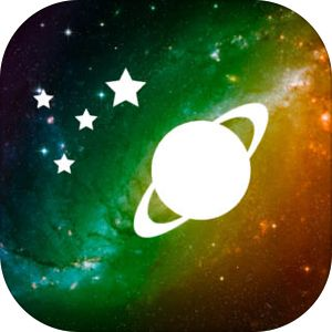 Sky Map by Mobius Entertainment