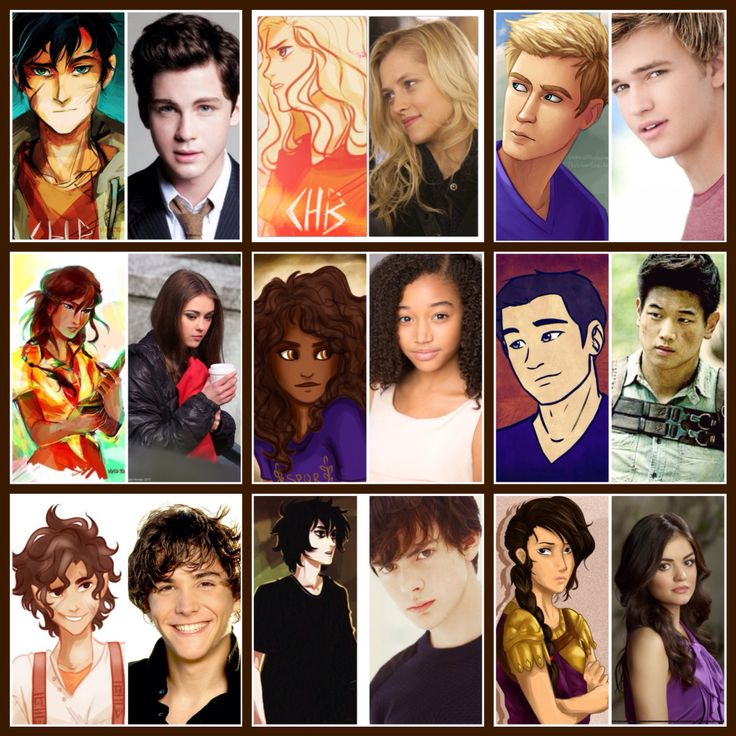 My dreamcast of the heroes of olympus. Logan Lermas as Percy, Teresa Palmer as Annabeth, Burkely Duffield as Jason, Matreya Fedor as Piper, Amandla Stenberg as Hazel, Ki hong lee as Frank, François Goeske as Leo, Skandar Keynes as Nico and Lucy Hale as Reyna<<<< these are pretty good