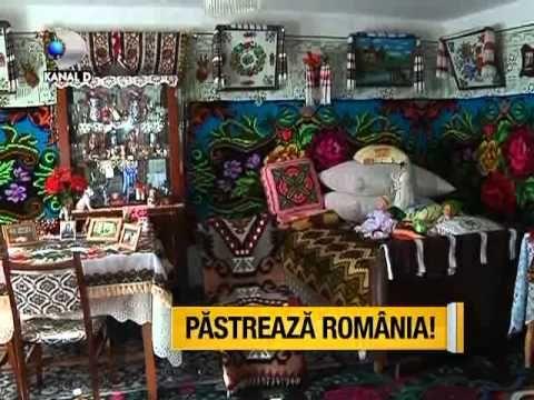 Asta-i Romania - Romanii ai caror case din chirpici au devenit la fel de...