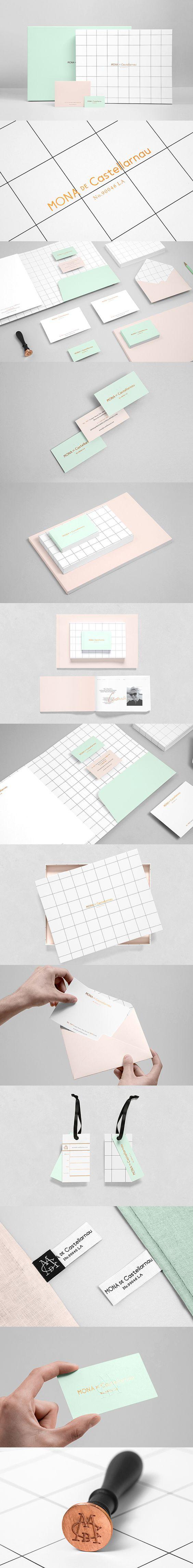 Mona De Castellarnau Home Accessories Branding by Anagrama Studio   Fivestar Branding Agency – Design and Branding Agency & Curated Inspiration Gallery