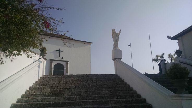 Convento de la Popa, Cartagena, Colombia