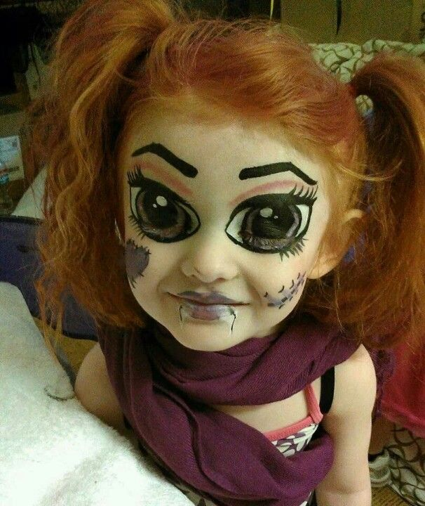 Monster High Makeup Whoa | Rachaels | Pinterest | Monster High Makeup Monsters And Makeup