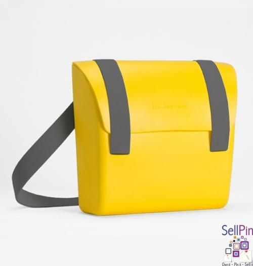 SellPin.com: Pins for Sale by Owner: BAG-BACKPACK ECO-FRIENDLY CUSTOMIZABLE IN 36 COLOR COMBINATION! $140