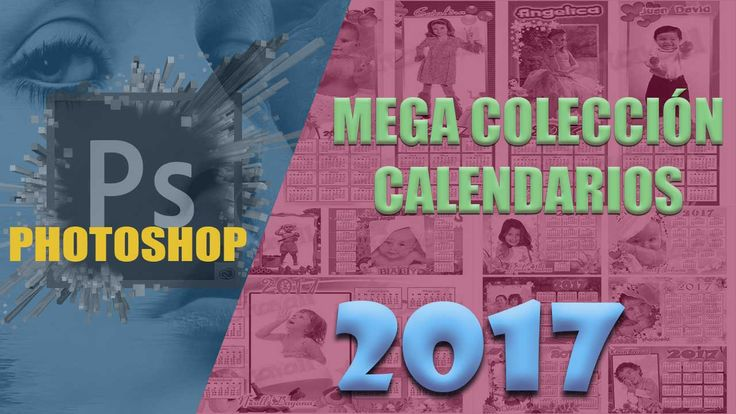 Calendarios+PSD+2017+Editables+con+Adobe+Photoshop