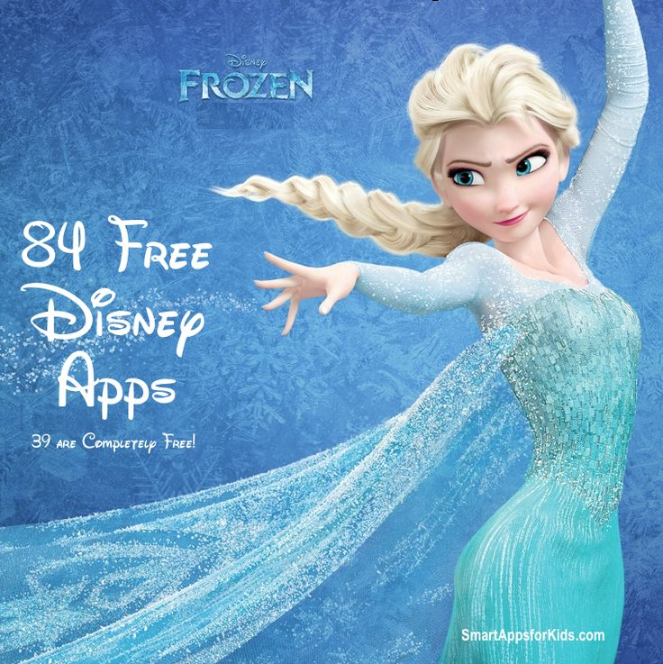 ** EIGHTY-FOUR free Disney apps!! ** http://www.smartappsforkids.com/2013/03/good-free-apps-of-the-day-disney-apps-.html