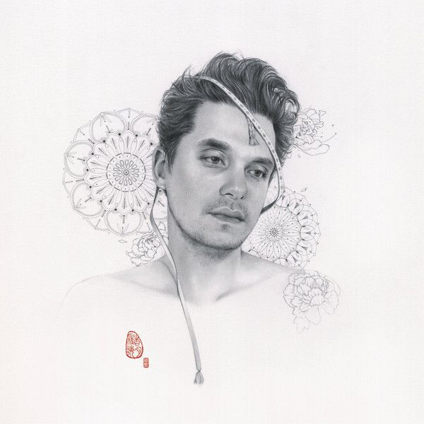 "John Mayer "" The Search For Everything "" 2 LP 180 grammi"