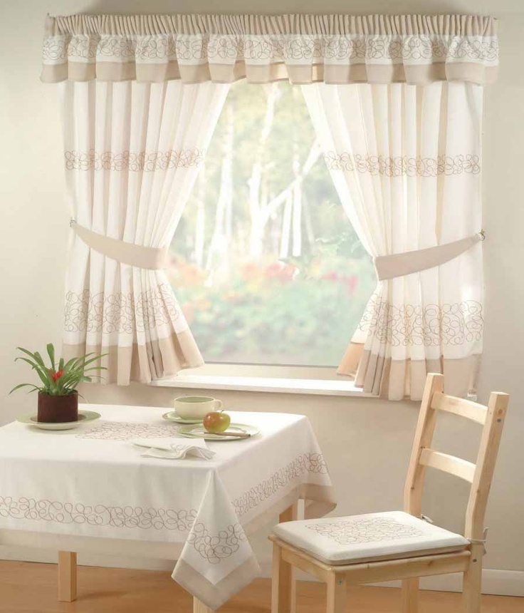 Curtains Design For Home Kbhomes Dining Room
