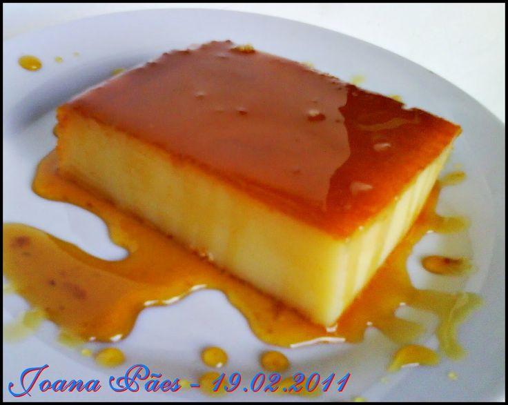 Estou postando o autentico pudim de padaria. Esta receita , me foi passada pela minha amiga Neide, da padaria aqui perto de casa, a padar...