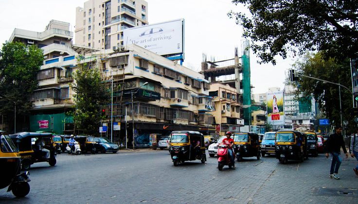 https://flic.kr/p/FCsr8R | Where the streets (of Bombay) have no name | This is in Bandra I think. Sorry for forgetting. Such a wonderful city and so many different experiences on different streets.