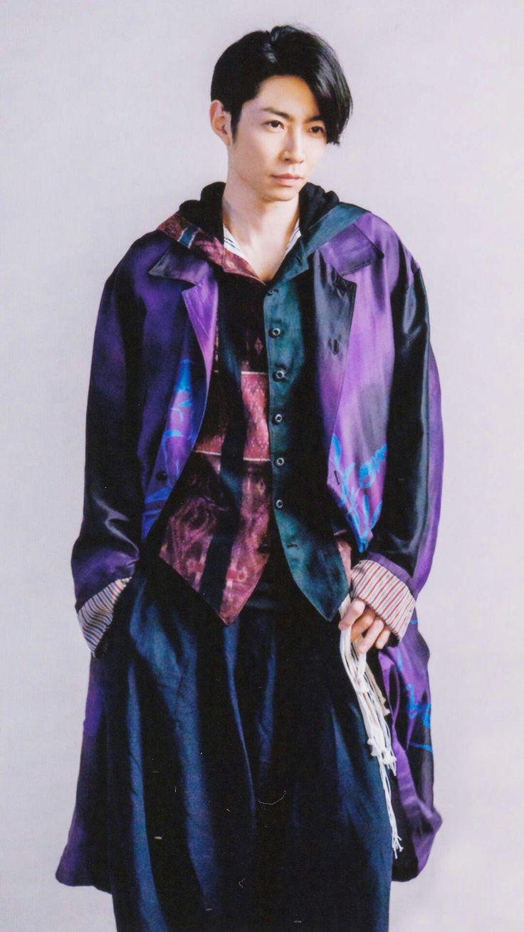 love the purple...