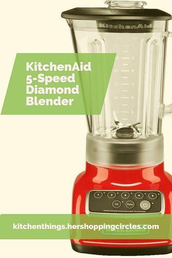best 25 kitchenaid artisan blender ideas on pinterest. Black Bedroom Furniture Sets. Home Design Ideas