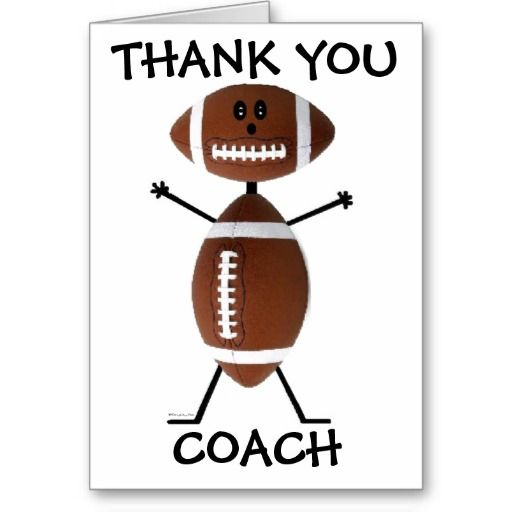 >>>Are you looking for          Thank You Football Coach Greeting Card           Thank You Football Coach Greeting Card We have the best promotion for you and if you are interested in the related item or need more information reviews from the x customer who are own of them before please follow...Cleck Hot Deals >>> http://www.zazzle.com/thank_you_football_coach_greeting_card-137422541463623970?rf=238627982471231924&zbar=1&tc=terrest