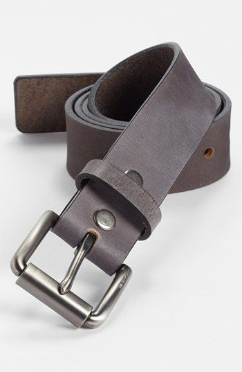 MICHAEL Michael Kors Leather Belt | Nordstrom