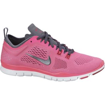 Nike Free 5.0 TR Fit 4 Training Shoes Womens -- LOVE THIS! Hopefully this will motivate me to get my booty back in the gym..