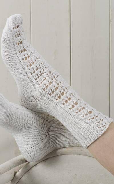 Pitsineule sukat nallesta
