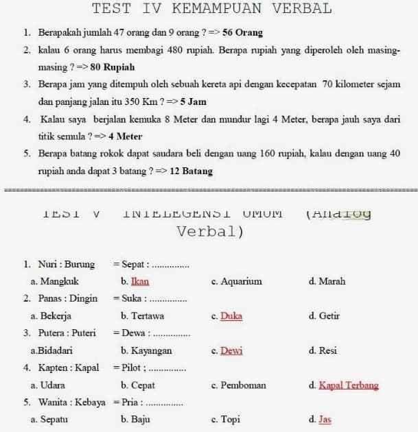Contoh Soal Schedule Dan Jawabannya