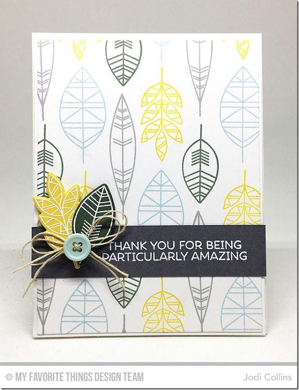 1792 best MFT Lisa Johnson Designs images on Pinterest   Cardmaking ...