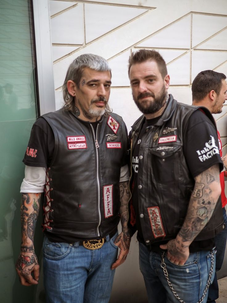 Tattoo Convention 2015 Zaragoza  PEOPLE