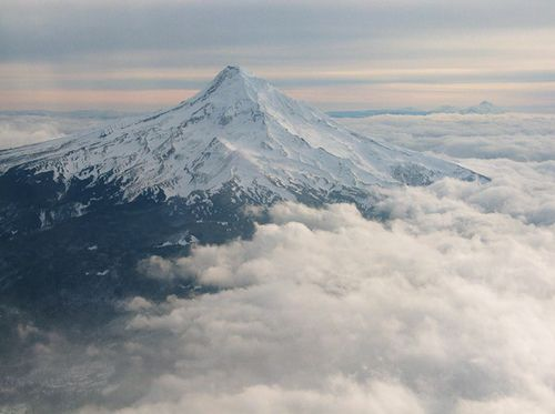 Mt Hood | Flickr - Photo Sharing!