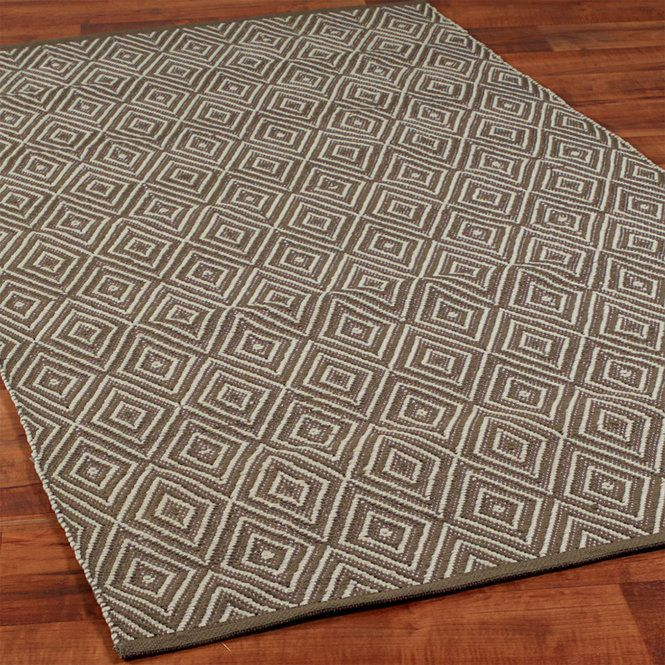 Check Out Concentric Diamond Indoor Outdoor Rug From Shades Of Light