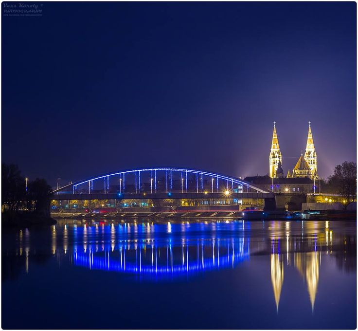 Szeged-Hungary